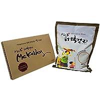 The Makgeolli 韓國傳統*米酒家庭釀造DIY套裝 2.5磅