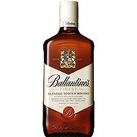 Ballantine's 百龄坛特醇苏格兰威士忌(无内盒)700ml(英国进口)