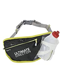 【美国】ULTIMATE DIRECTION 优地 男式 户外跑步运动水壶腰包 马拉松越野补水腰包 300ml 804512