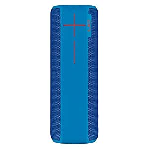Logitech UE BOOM2 酷乐随身 无线蓝牙便携音箱 BLUE 蓝色(美国品牌)