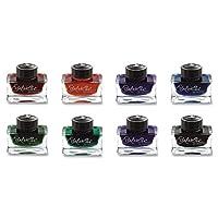 Pelikan 百利金 Edelstein 宝石系列墨水套装 带 8 瓶墨水