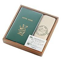 KOKUYO 國譽 測量圖帳 60周年 限定盒 1.単品