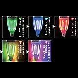 鲁米察(日本化学发光)UFO灯 颜色变色 C20258