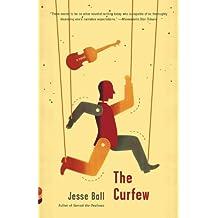 The Curfew (Vintage Contemporaries) (English Edition)