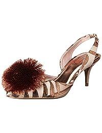 Ted Baker Mikali 女士高跟鞋