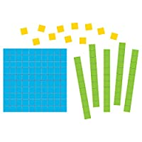 Teacher Created Resources Base 十个磁性装饰 (77242)