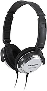Panasonic RP-HT227 Stereo Headphones with In-cord Volume Control