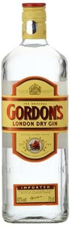 Gordon's 哥顿金酒特选干味伦敦金酒 750ml