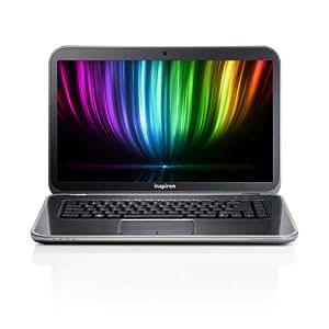 Dell 戴尔 Ins14RR-4728X 14.1英寸笔记本电脑 (i7-4500U 8GB 1T DVDRW Win8 2G独显 2年送修服务 蓝牙) 冷峻灰