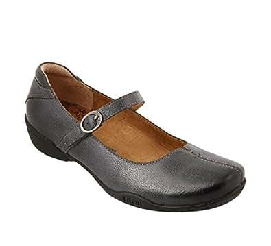 Taos Footwear 女士 Ta Dah Mary Jane *蓝 8.5 M US