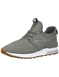 New Balance 574s 男士运动运动鞋
