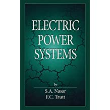 Electric Power Systems (English Edition)