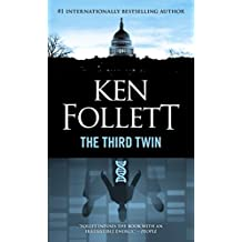 Third Twin: A Novel of Suspense (English Edition)