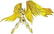 "BANDAI 萬代 魂系列 圣斗士神話Ex Sagittarius Aiolos神圣衣""圣斗士星矢""動作人物玩具"