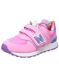 New Balance 女童 574v2 运动鞋