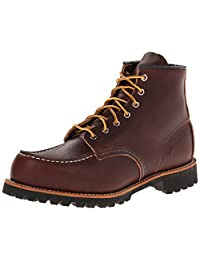 Red Wing Heritage Men's Roughneck Boot