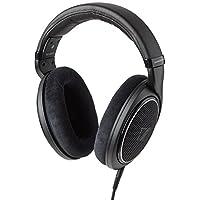 Sennheiser 森海塞尔 HD598SR HIFI通话耳机 黑色