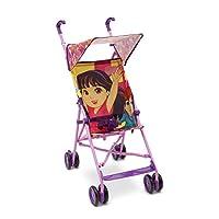 Delta 儿童雨伞婴儿车 Nickelodeon 爱探险的朵拉