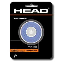 Head Pro Grip - 网球套抓握 3 件装 - 舒适吸水