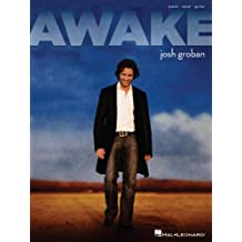 Josh Groban - Awake Songbook (English Edition)