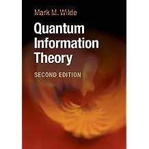 Quantum Information Theory (English Edition)