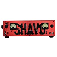 Ashdown 600W 贝壳扩音器 D310 X W483 X H145毫米 Shavo Odadjian Signature Model 22-HEAD【国内正规品】
