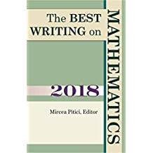 The Best Writing on Mathematics 2018 (English Edition)