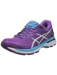 ASICS 亚瑟士 女 跑步鞋GT-2000 5 T757N