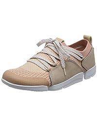 Clarks 女 生活休闲鞋 Tri Amelia 26131092