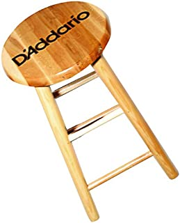 D'addario木制凳