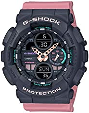 CASIO Unisex Adult Analogue-Digital Watch