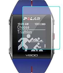 Polar V800 屏幕保护膜 防眩光
