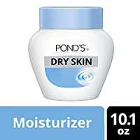 POND'S Dry Skin Cream, 10.1-oz. (Pack of 3)
