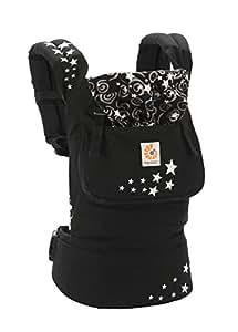 美国 Ergobaby 基本款婴儿背带-晚空BCEPR001NL(进口)
