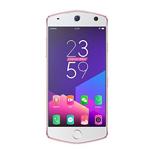 meitu 美图 M8 MP1603 自拍美颜 全网通智能手机 4G+64G