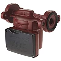 Grundfos UP15-100F 1/25 HP 重新計算器泵 (59896300)