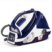 Tefal 特福 GV8977 Pro X-Pert Plus 蒸汽熨斗,紫色/白色