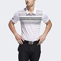 adidas 阿迪达斯 男式 Bold 运动高尔夫 Polo 衫