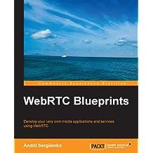WebRTC Blueprints (English Edition)