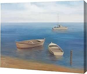 "PrintArt 帆布艺术画 12"" x 10"" GW-POD-34-6639-12x10"