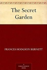 The Secret Garden (免費公版書) (English Edition)