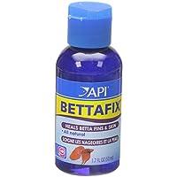 ThePetStop 水族箱制* 93B Bettafix 修复剂,1.25 盎司 1.25 oz.