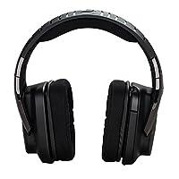 Logitech 罗技 G633 ARTEMIS SPECTRUM RGB 7.1 环绕声游戏耳机麦克风 电竞耳机 头戴式