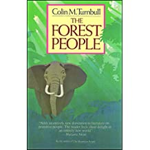 The Forest People (English Edition)
