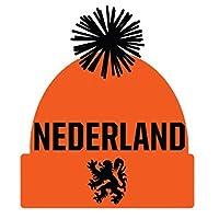 Nederland 针织毛线帽(均码)