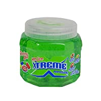 Wetline Professional Wet Line Styling Gel Extra Hold Green, 8.8 Ounce