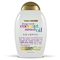 OGX 椰子洗发水 1件