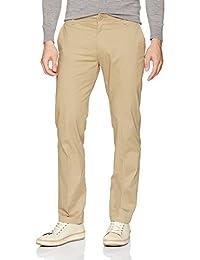 Lee 男士性能系列舒适修身裤