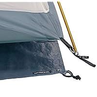 CAPTAIN STAG鹿牌 帐篷 帐篷 大座椅 附带收纳包