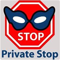 Private Stop